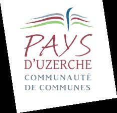 PAYS D'UZERCHE | Communauté de Communes