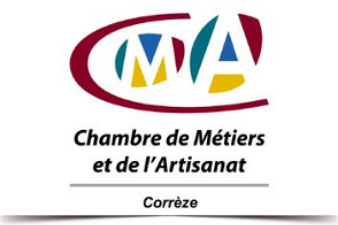 Chambre de Métiers et le l'artisanat Corrèze